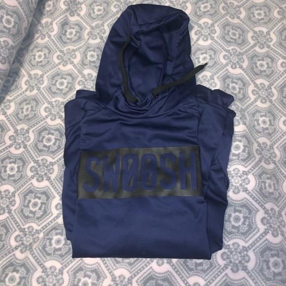 Nike Sweaters - Nike Sweatshirt/Hoodie